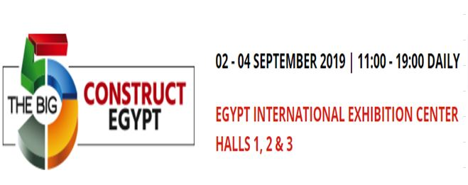 THE BIG 5 SHOW EGYPT